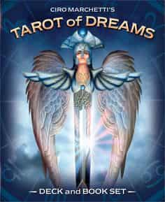 Tarot of Dreams by US Games