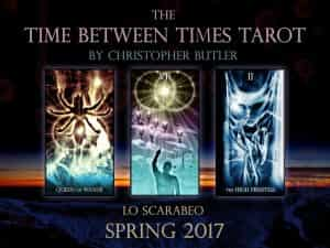 Time between times tarot picked up by Lo Scarabeo