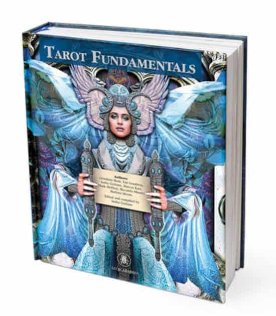 Tarot Fundamentals book