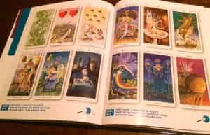 Tarot Gallery Fairy Tarot
