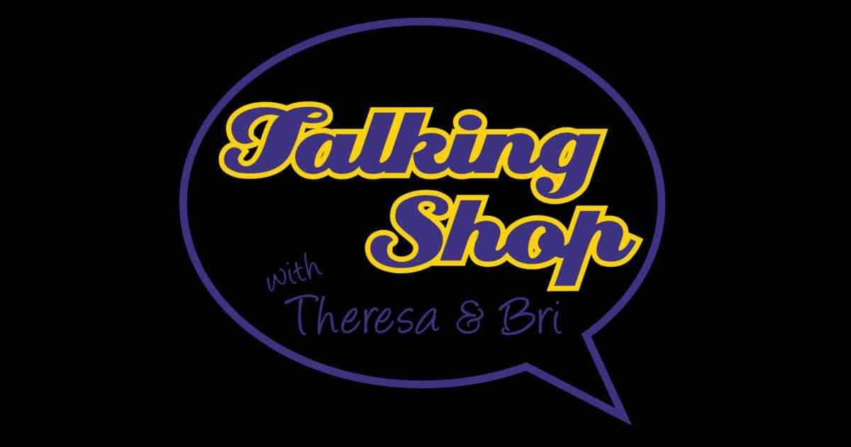 Talk shop metaphysical business