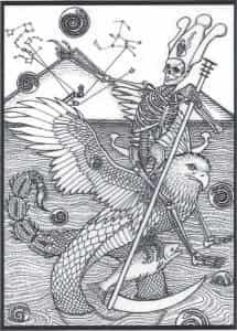 Death Tabula Mundi