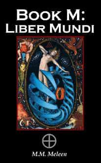 Cover Book M: Liber Mundi