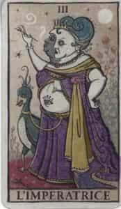 Trionfi della Luna Empress