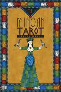 The Minoan Tarot Major 5