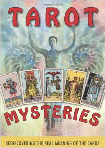 Cover Tarot Mysteries