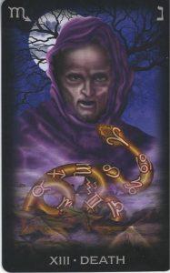 Tarot of dreams-1