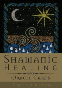 Shamanic Healing Oracle