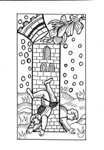 Tarot Triumphs The Tower