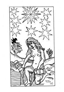 Tarot Triumphs The Star