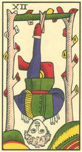 Tarot de Marseille Vieville