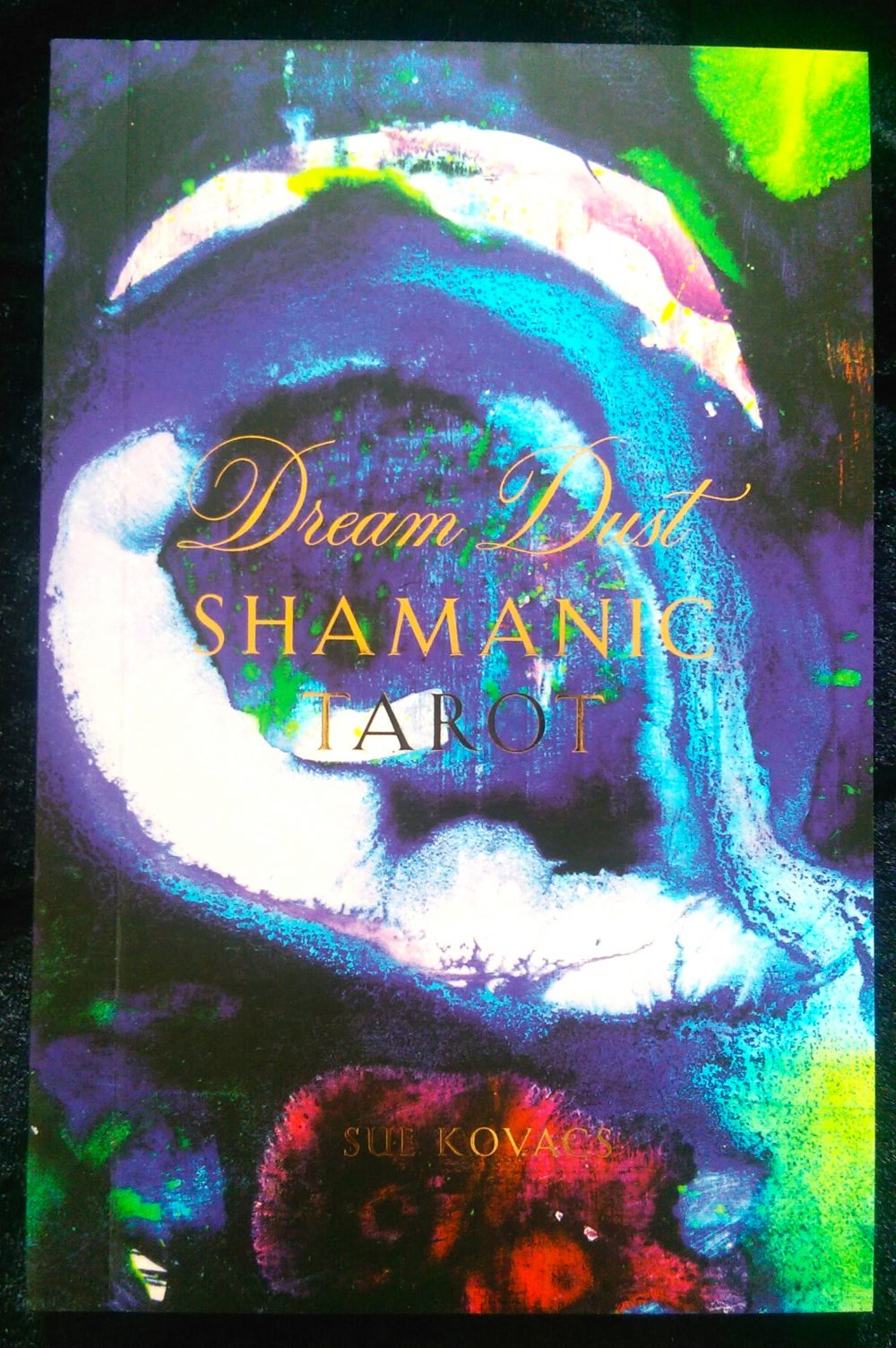 Dream Dust Shaman Tarot