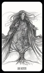 Tarot of the Abyss
