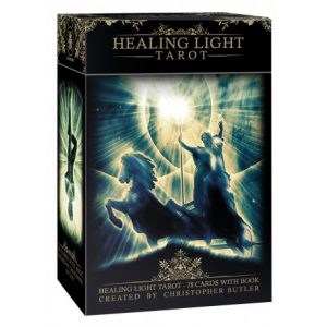 The Healing Light Tarot