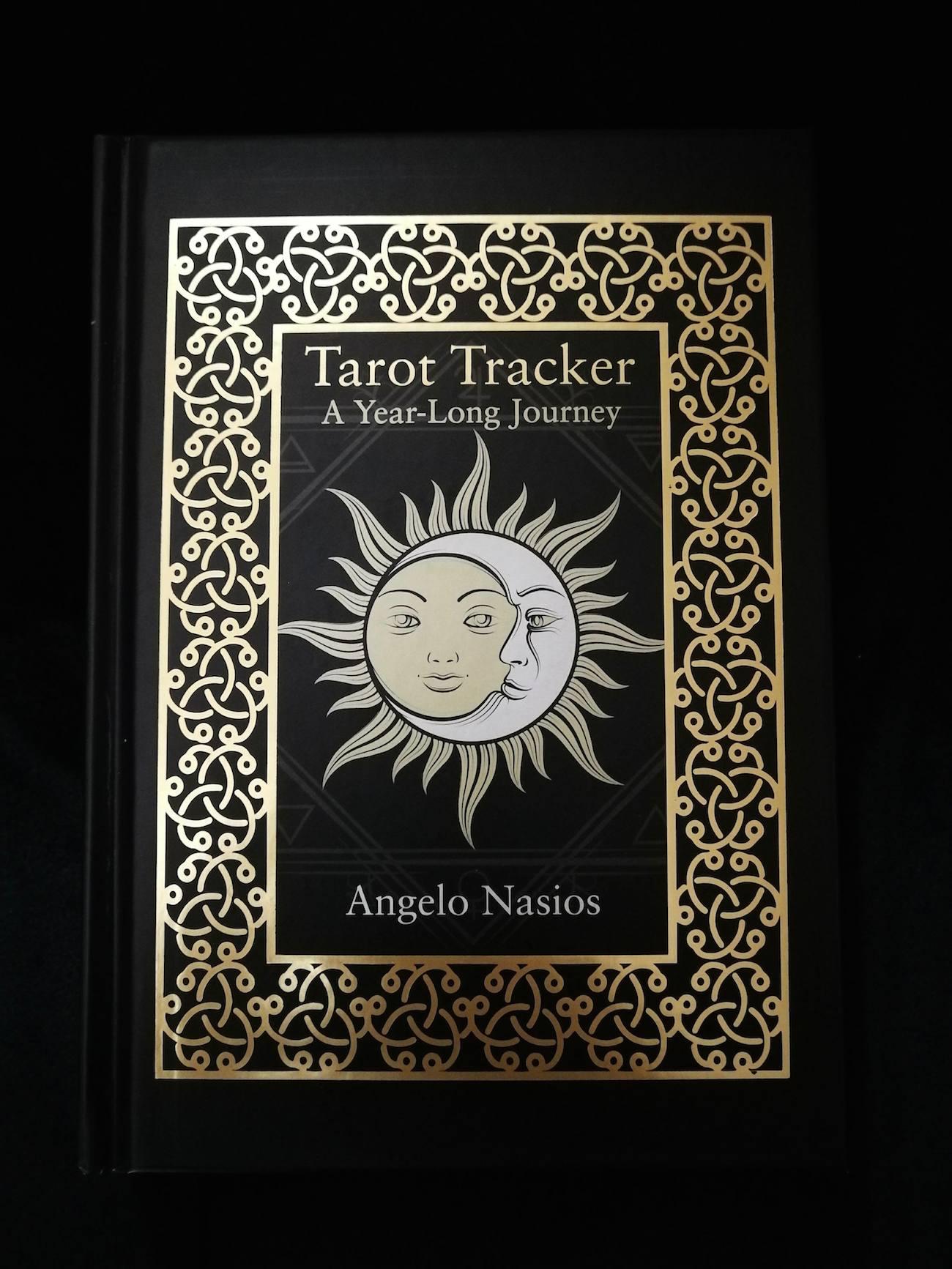 Tarot Tracker Tips Artist's Advice The Queen's Sword Angelo Nasios