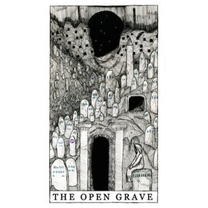 open grave restless tarot