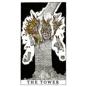 tower restless tarot