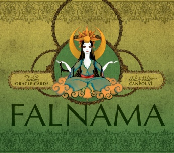 Falnama Turkish Oracle review The Queen's Sword