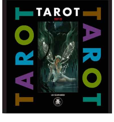 Cover tarot Gallery 2010