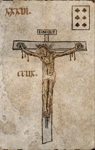 Cross Silson