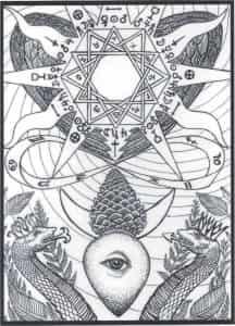 Sun Tabula Mundi