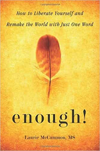 Enough! cover