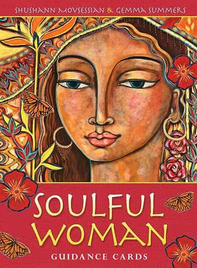 Soulful Women Guidance Cards