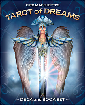 Tarot of Dreams Kit