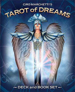 Tarot of Dreams Kit
