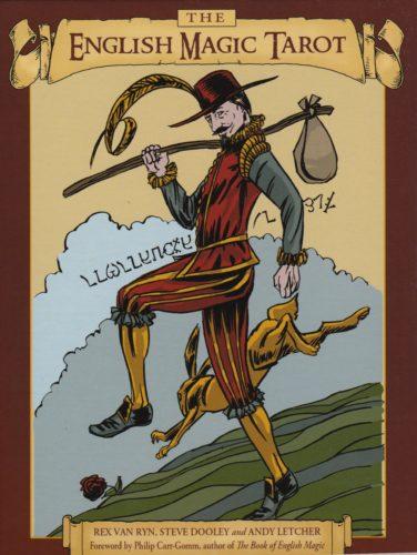 English Magic Tarot