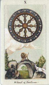 Pagan Otherworlds Tarot | Review | The Queen's Sword