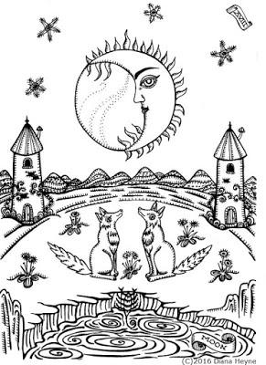 Tarot by Design